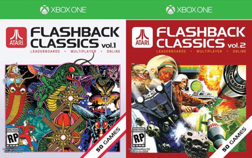 Atari-Flashback-Classics-Volumes-1-and-2