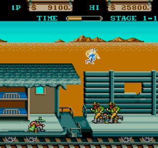 videogames_iron_horse_snap_1_konami_1986_the_80s_database